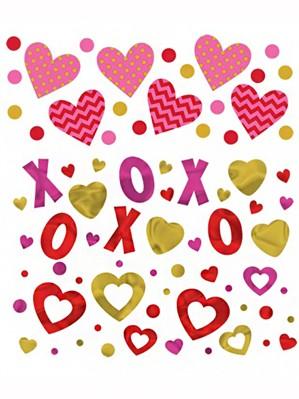 Valentine's Day 3 Variety Confetti 31g