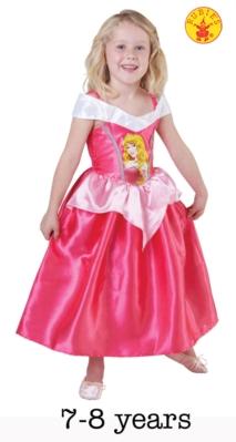 Classic Sleeping Beauty Costume - Large