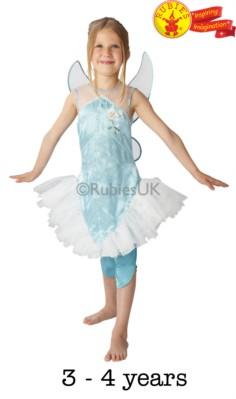 Disney Fairies' Periwinkle Costume - Small