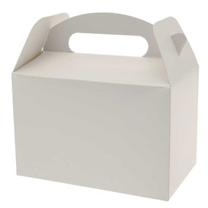 White Party Box 6pk