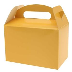 Yellow Party Box 6pk
