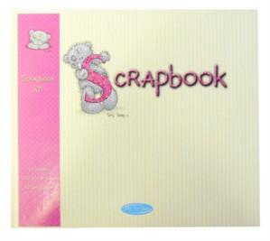Me to You Scrapbook Kit