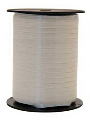 Eggshell / Ivory Balloon Ribbon 500m
