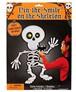 Halloween Skeleton Party Game