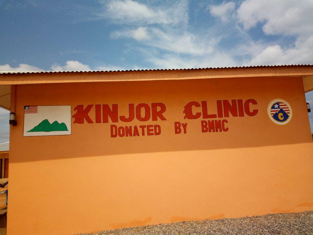 Kinjor Clinic