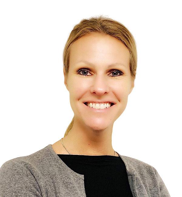 Josefine Stjernlöf