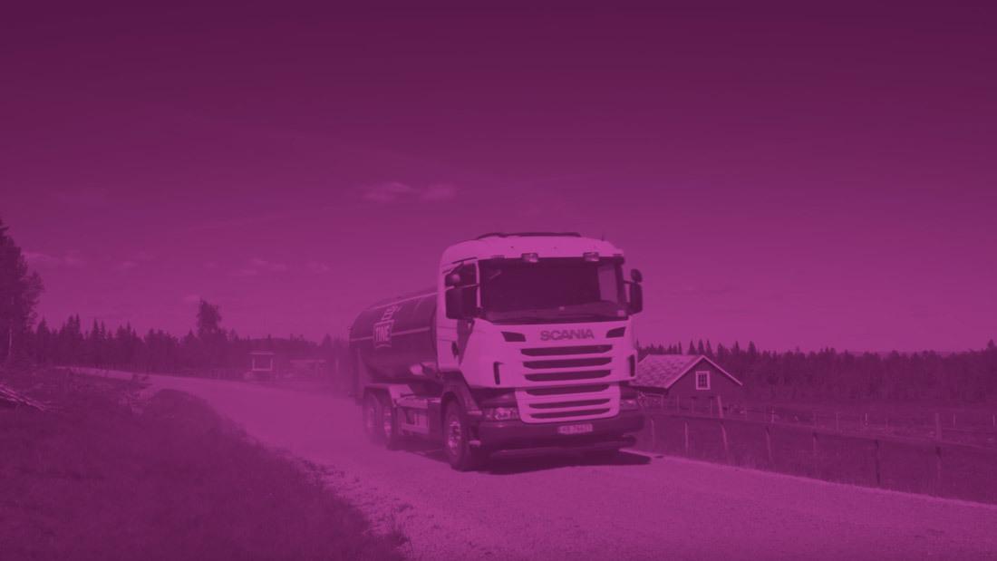 Tine Melkeveien Tankbilen Film 16 9
