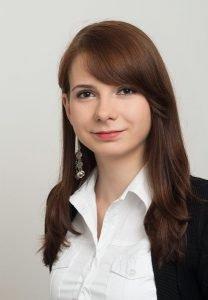 Dietetyk Żaneta Markiewicz