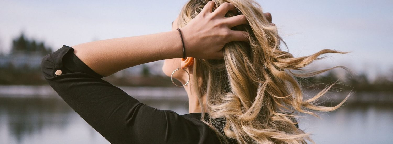 Dieta na piękne włosy