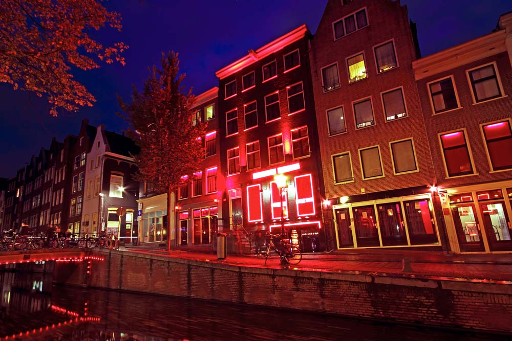One of the 5 secret museums that capture the history of Amsterdam