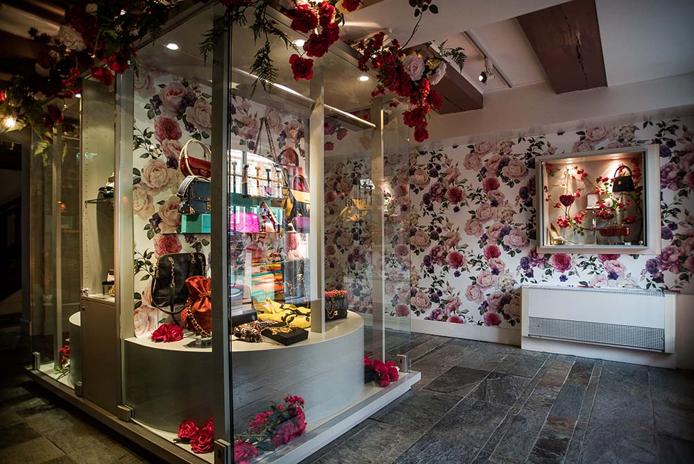 Museum of Bags and Purses is one of the hidden culture gems in Amsterdam