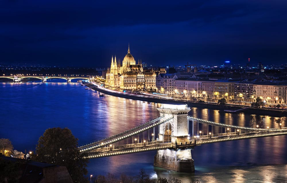 a river cruise is your way to get pampered on your budapest getaway