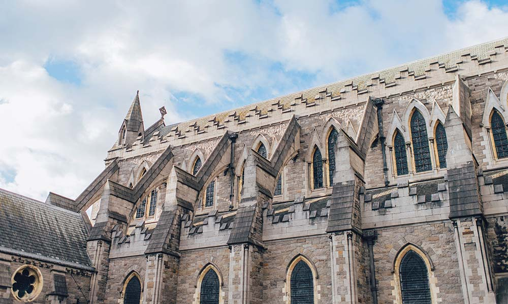 these photos will make you want to visit Dublin