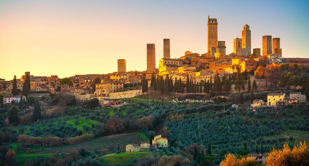 12 must-sees in Italy