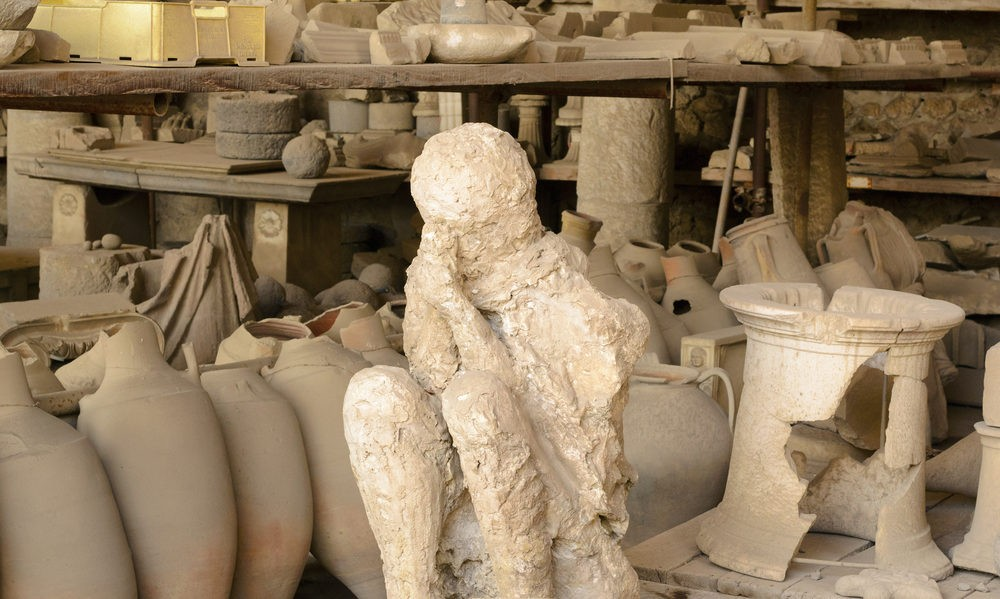 pompeii-body-cast