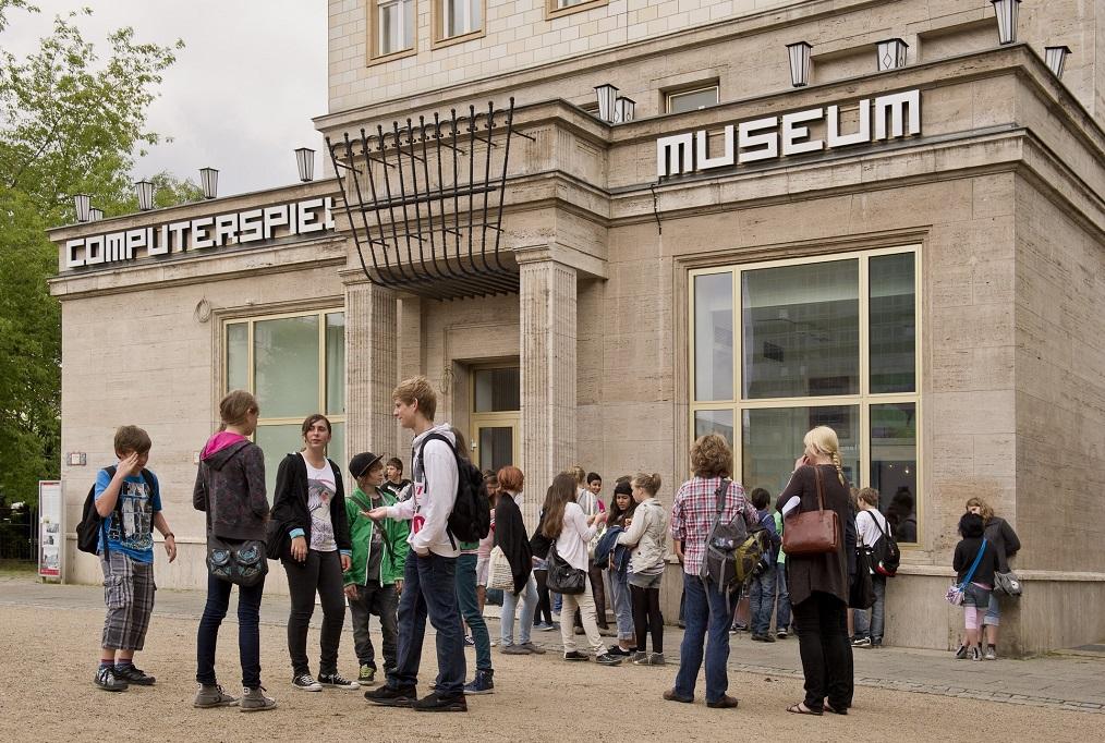 Computermuseum Berlin