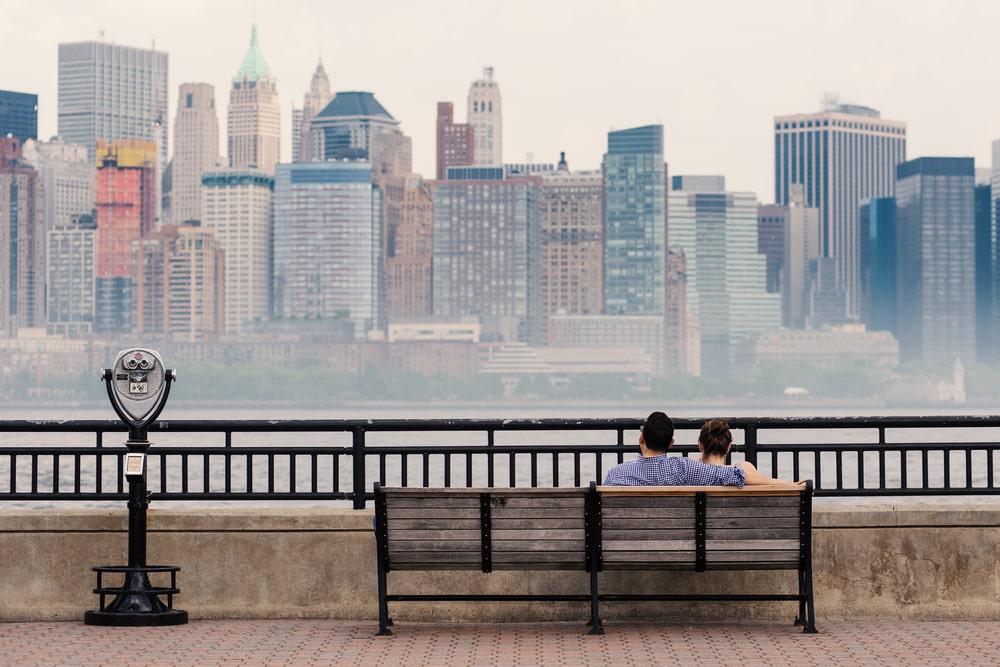 valentine's new york