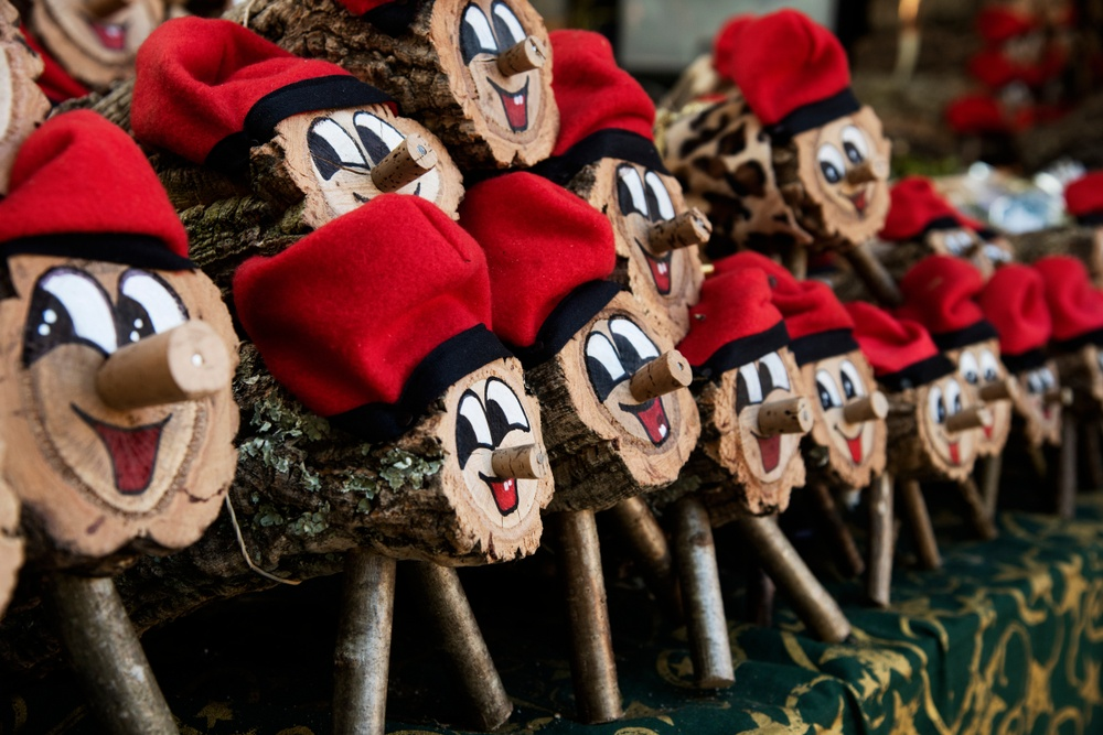 Tio Nadal in Spain