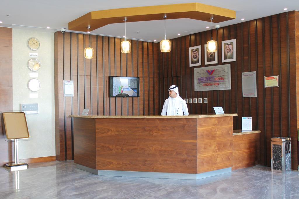 فندق فيلفيت-11 من 43 الصور