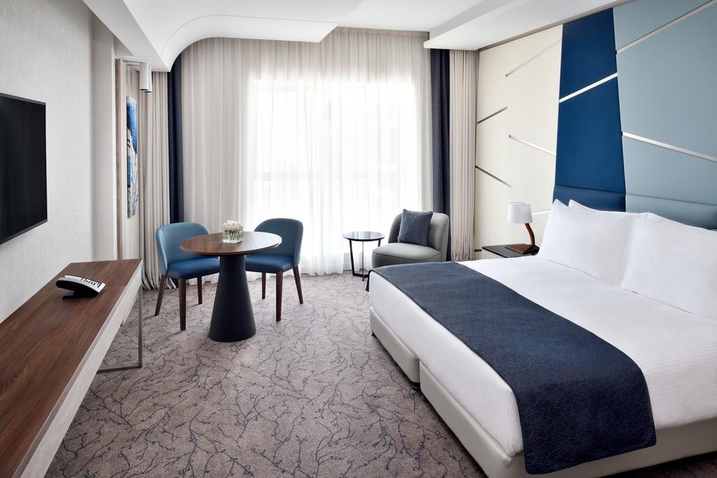Mövenpick Hotel Apartments Downtown Dubai-8 of 42 photos