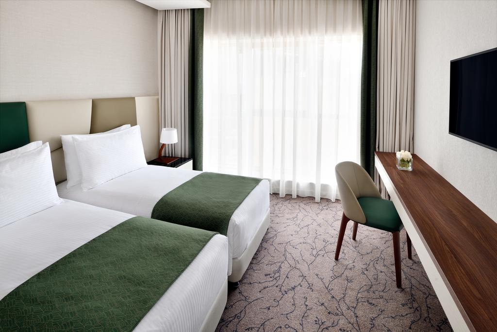 Mövenpick Hotel Apartments Downtown Dubai-11 of 42 photos