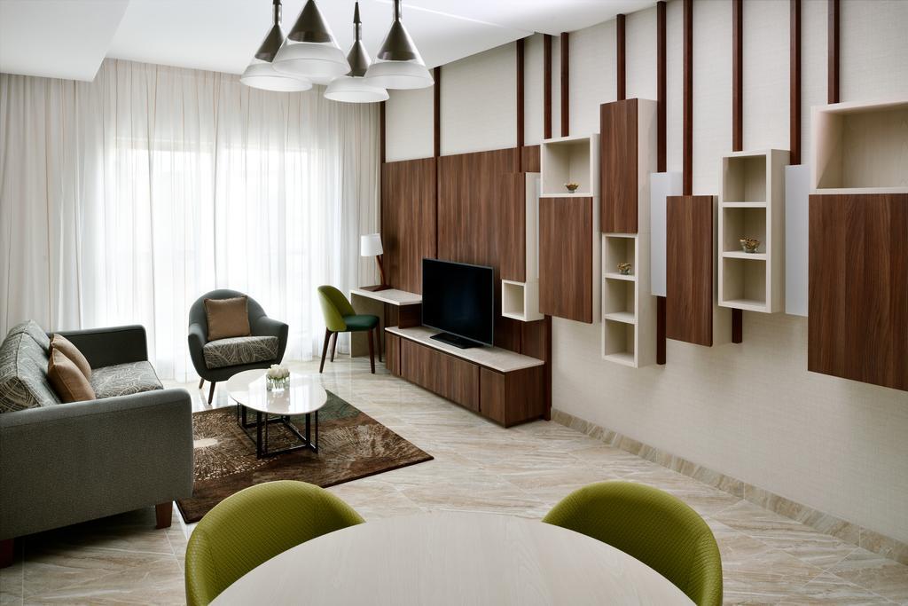 Mövenpick Hotel Apartments Downtown Dubai-20 of 42 photos