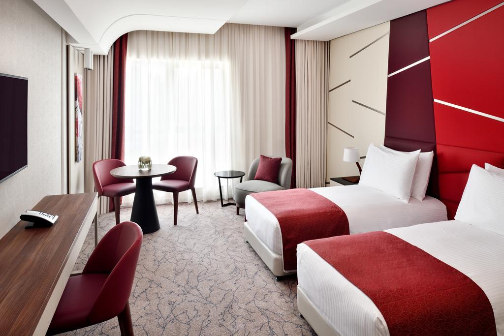 Mövenpick Hotel Apartments Downtown Dubai-13 of 42 photos