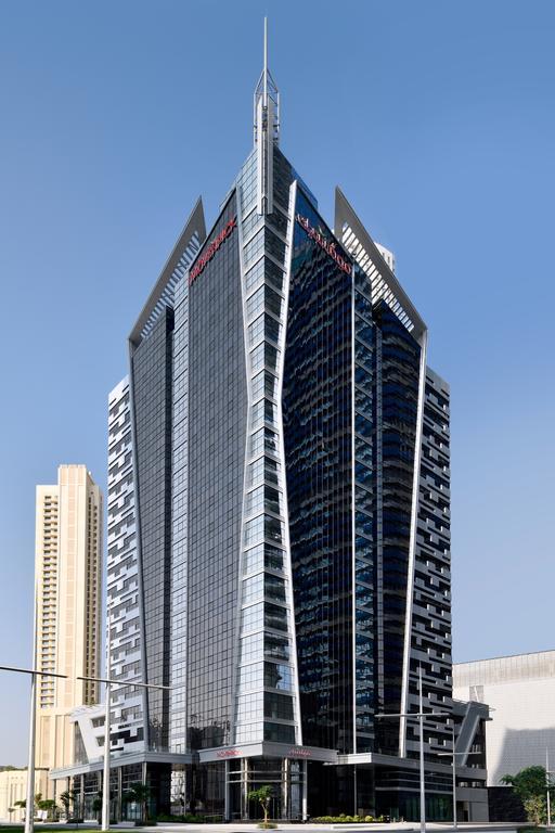 Mövenpick Hotel Apartments Downtown Dubai-2 of 42 photos