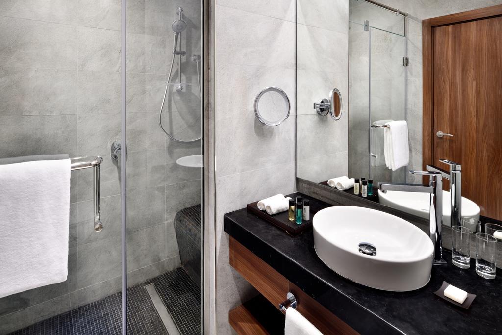Mövenpick Hotel Apartments Downtown Dubai-14 of 42 photos
