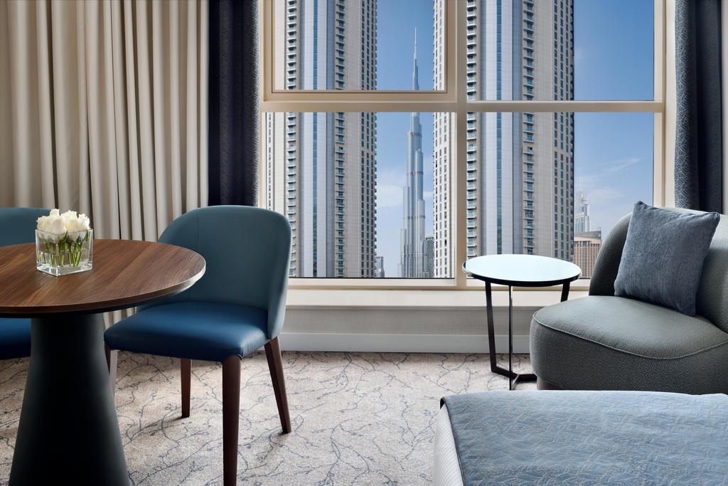 Mövenpick Hotel Apartments Downtown Dubai-15 of 42 photos