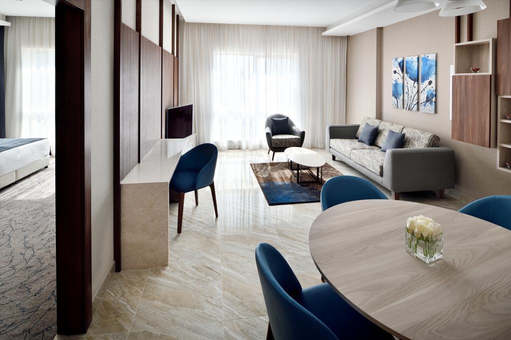 Mövenpick Hotel Apartments Downtown Dubai-18 of 42 photos