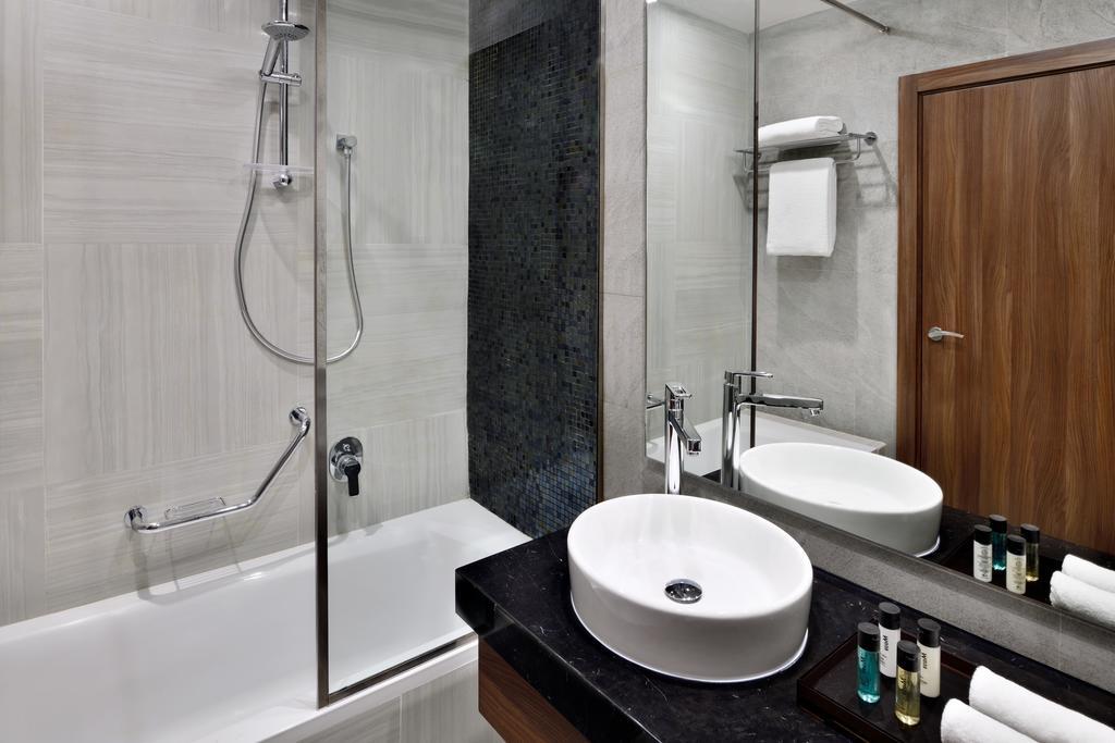 Mövenpick Hotel Apartments Downtown Dubai-28 of 42 photos