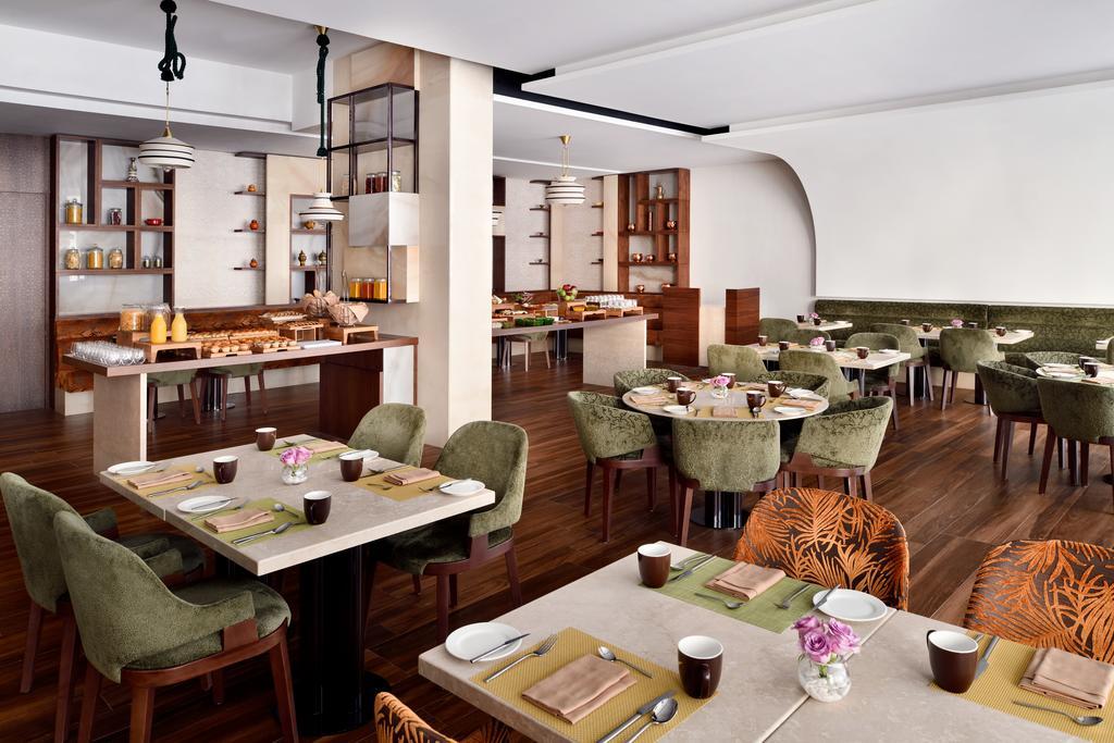 Mövenpick Hotel Apartments Downtown Dubai-27 of 42 photos