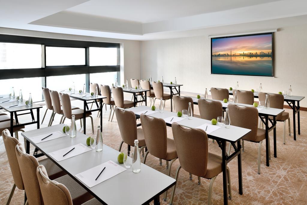 Mövenpick Hotel Apartments Downtown Dubai-34 of 42 photos