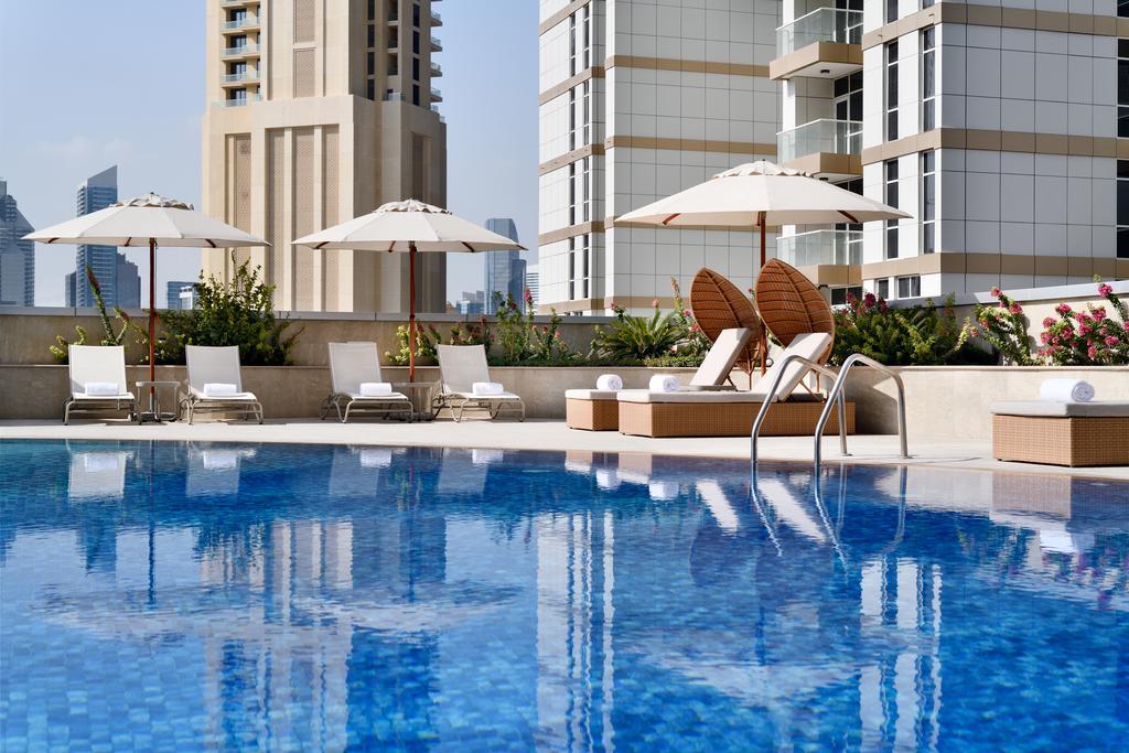 Mövenpick Hotel Apartments Downtown Dubai-5 of 42 photos