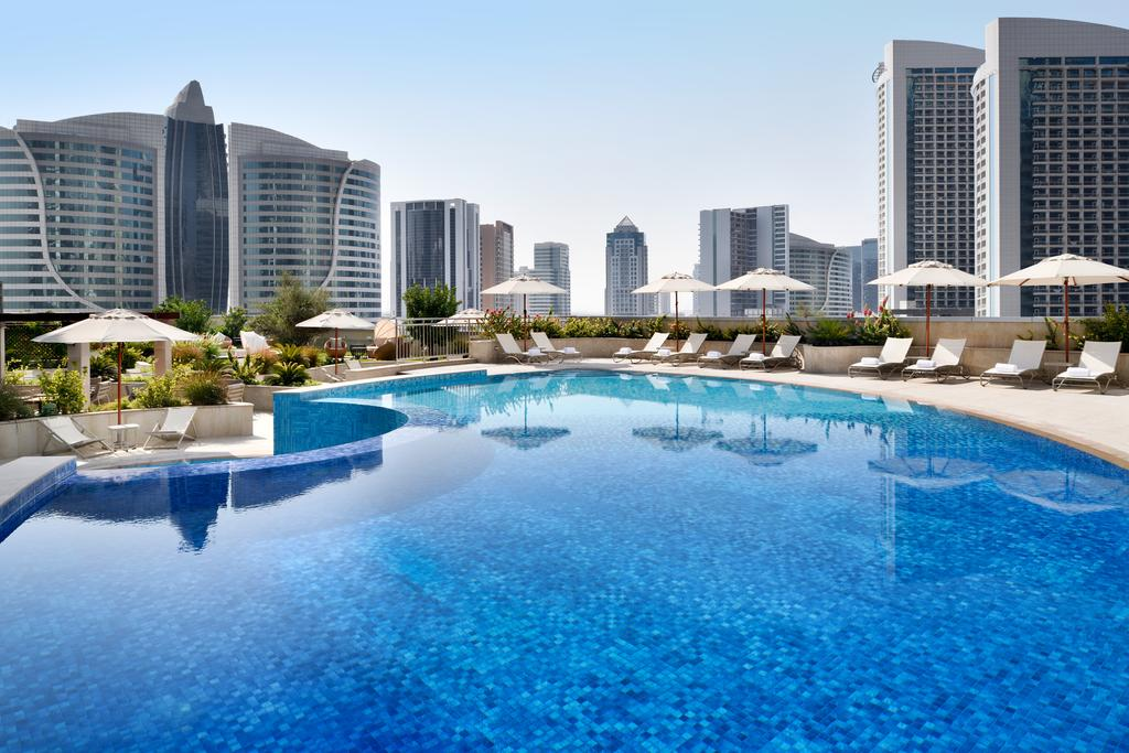 Mövenpick Hotel Apartments Downtown Dubai-7 of 42 photos
