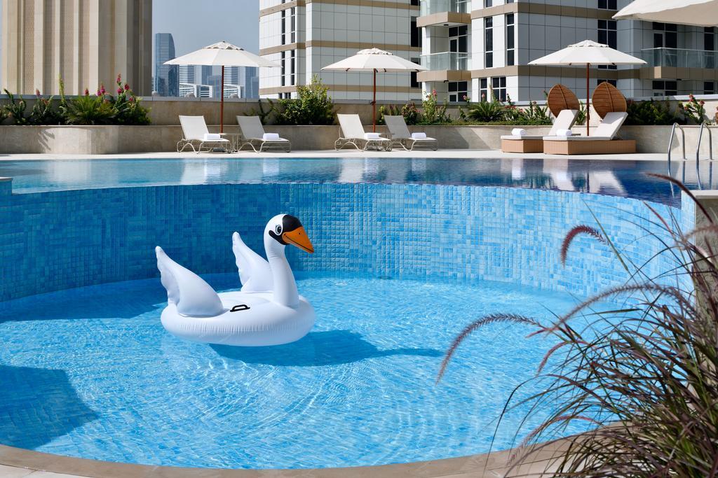 Mövenpick Hotel Apartments Downtown Dubai-6 of 42 photos