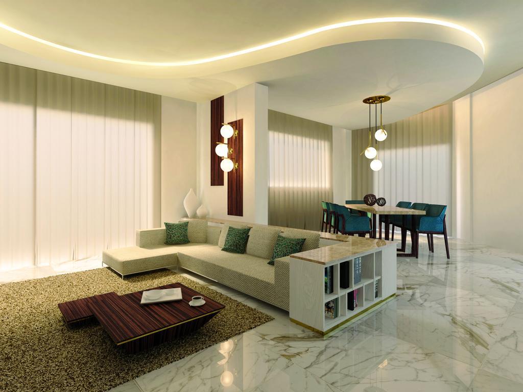 Mövenpick Hotel Apartments Downtown Dubai-42 of 42 photos