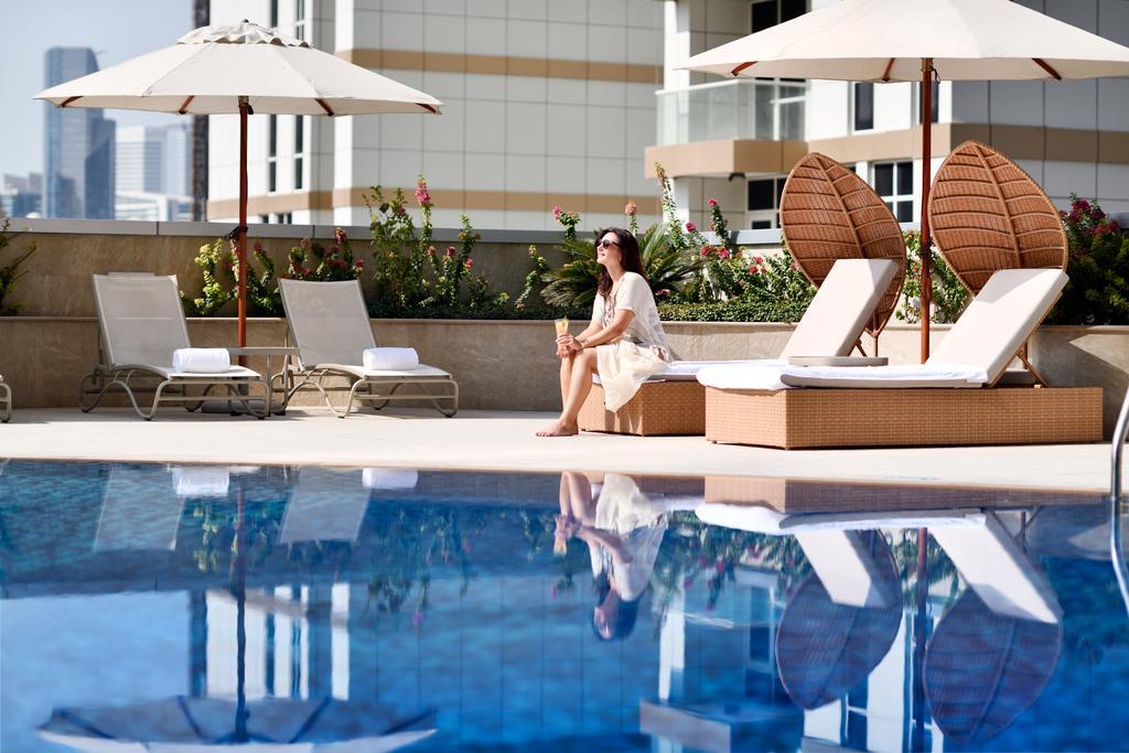 Mövenpick Hotel Apartments Downtown Dubai-30 of 42 photos