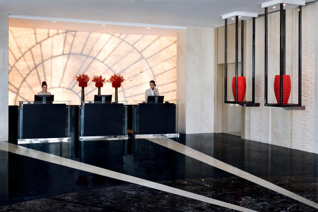 Mövenpick Hotel Apartments Downtown Dubai-3 of 42 photos