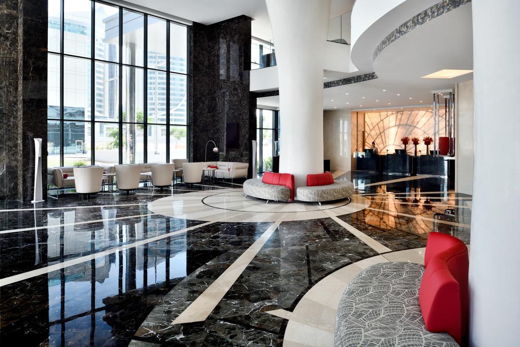 Mövenpick Hotel Apartments Downtown Dubai-31 of 42 photos