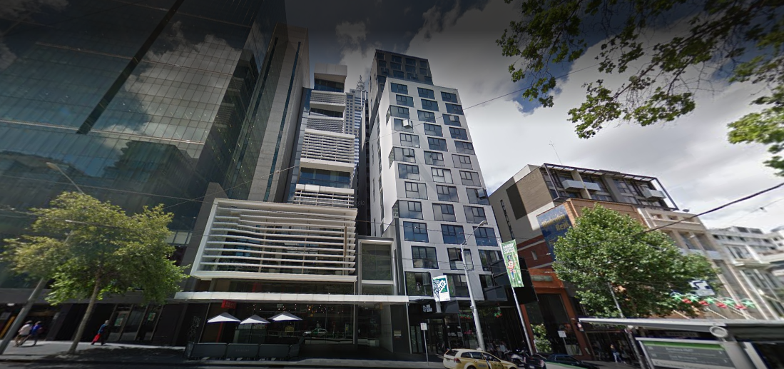 Book Citadines On Bourke Melbourne with tajawal, Book Now at