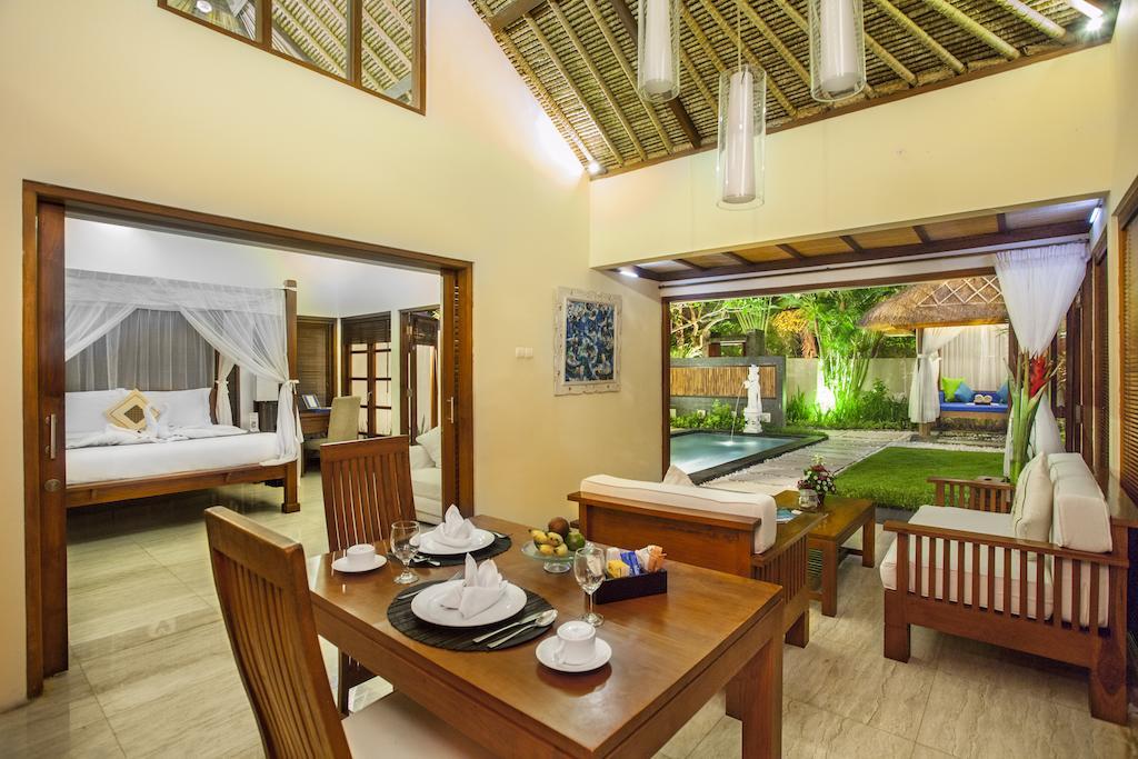 Book Bali Baliku Beach Front Luxury Private Pool Villas Jimbaran Book Now With Almosafer