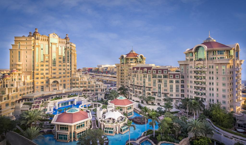 Roda Al Murooj Hotel-1 of 46 photos