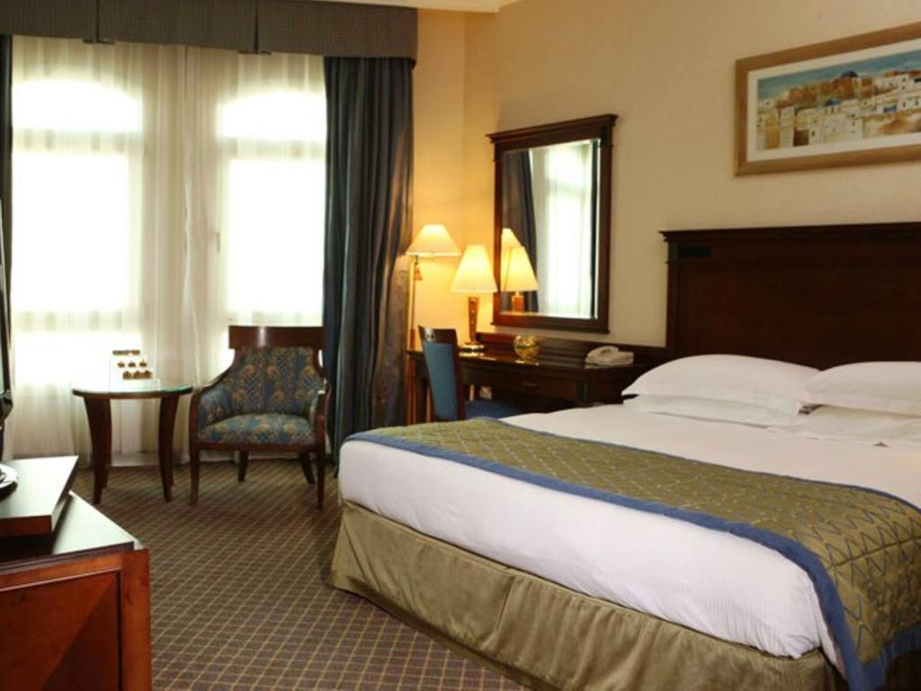Roda Al Murooj Hotel-10 of 46 photos