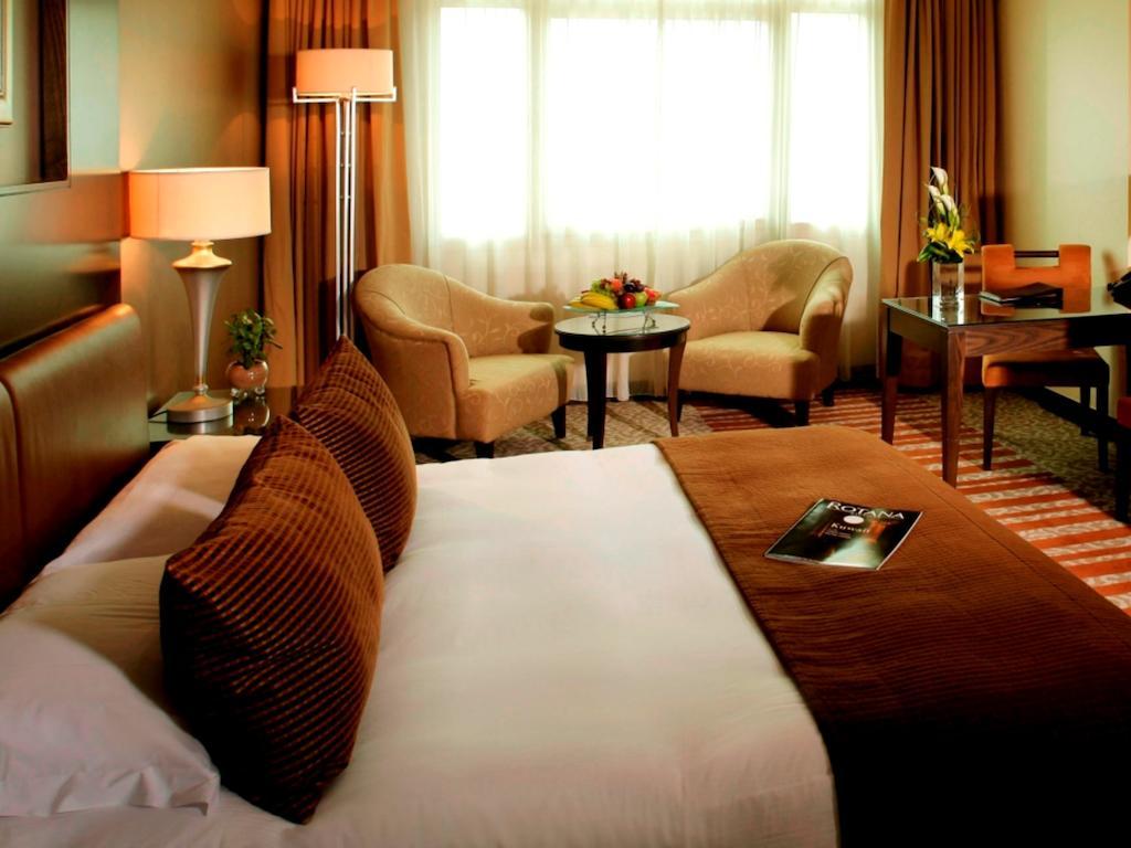 Roda Al Murooj Hotel-12 of 46 photos