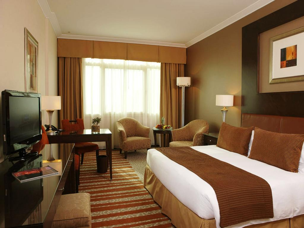 Roda Al Murooj Hotel-14 of 46 photos
