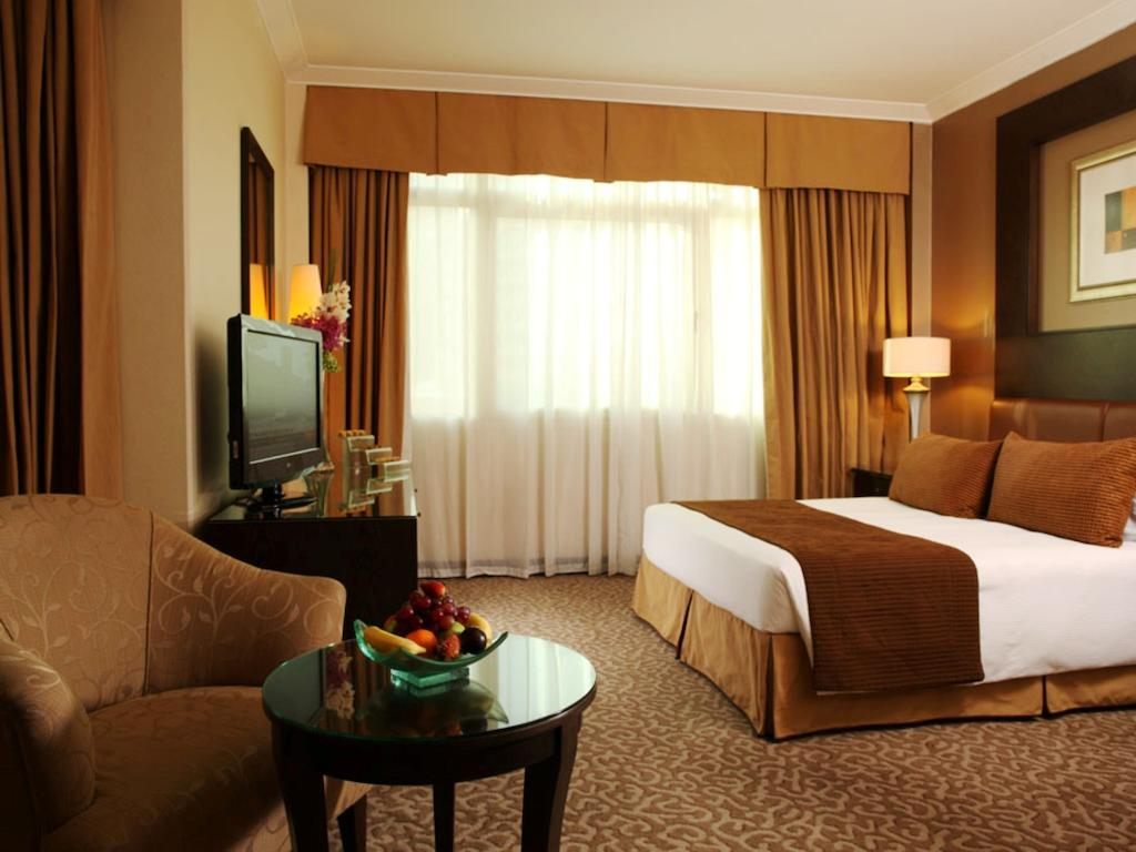 Roda Al Murooj Hotel-15 of 46 photos