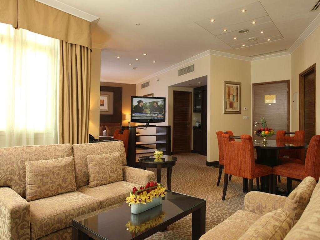 Roda Al Murooj Hotel-16 of 46 photos