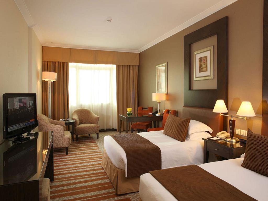 Roda Al Murooj Hotel-18 of 46 photos
